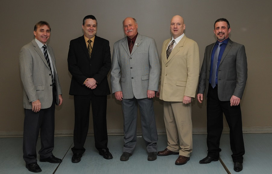 Prince Township Mayor and Council Members