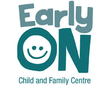 Early ON Learning Centre logo